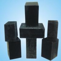 Quality Ladle Refractories name: Magnesium aluminum carbon brick, alumina magnesia for sale