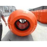 Quality Pipe Float Pipe Float with Rubber Belt for sale