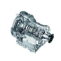 Automobile Industry --- Transmission