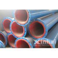 Quality Wear Resistant Rubber Products for sale