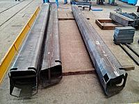 Quality Metal Processing Plate Bending... Plate Bending for sale