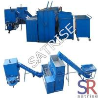 Quality china supply Oyster Mushroom processing machine line for sale