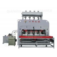 Quality 1600Tons Short Cycle Lamination Hot Press Machine for sale