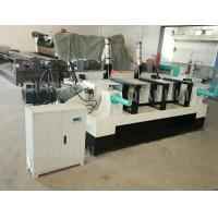 Buy cheap New Type 9ft Face Veneer Spindleless Peeling Lathe Machine from wholesalers