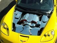 China Cover-Inner Fender-Polished-Stainless Steel-Z06-4 pieces-06-13 on sale