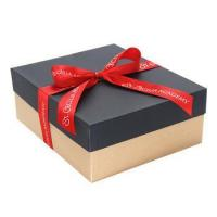 Buy cheap Professional manufacture newest popular gift food present box from wholesalers