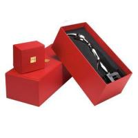 Buy cheap Large Single Holder Beautiful Packing Storage Jewelry Watch Box from wholesalers