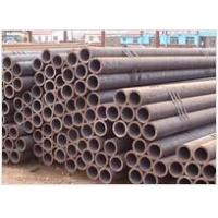 Seamless steel pipe products Low and medium pressure boiler pipe