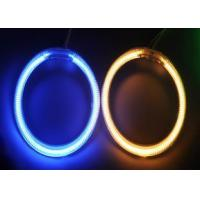 China BMW LED Light Source 2012 Car Lighting Angel eyes CCFL angel eyes ring for projector headlight on sale