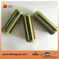 Quality Hot Sale Plastic Cow Ferrite Magnet For Cattle for sale