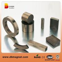 Quality High Quality Permanent YXG28 SmCo Magnet for sale