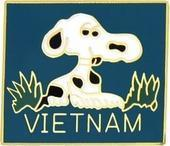 Quality Vietnam Dog Pin for sale