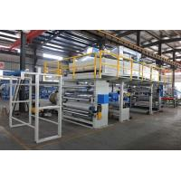 China Heat Transfer Foil Printing Bronzing Machine For Leather/Fabric on sale