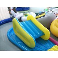Quality SWIMMING FLOATS pool slide for sale