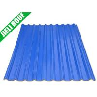 UPVC Roofing Sheet (1088mm Plastic Roof Sheet)