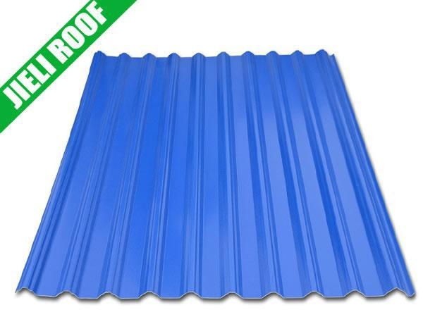 Buy UPVC Roofing Sheet (1088mm Plastic Roof Sheet) at wholesale prices