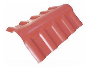 Buy Roof Tile (Europe Style Roof Tile, Synthetic Roofing Tile) at wholesale prices