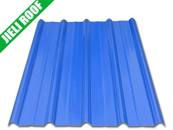 Buy UPVC Roofing Sheet (900mm Plastic Roof Sheet) at wholesale prices