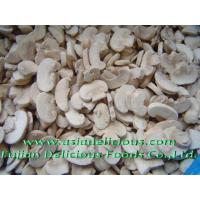 Quality IQF Mushrooms IQF Champignon Mushroom for sale