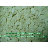 Quality IQF Vegetables IQF Water Chestnuts for sale
