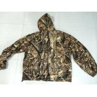 Hunting hunting suit
