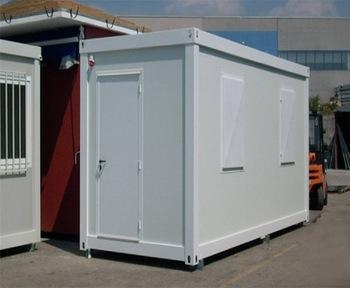 Buy Simplified container house low cost prefab cabin prefab porta cabin at wholesale prices