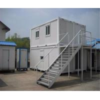 Quality ready made house container two storey container house price for sale