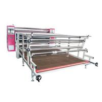 Quality Roller transfer machine bronzing for sale