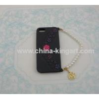 Quality custom logo silicon cell phone case for sale