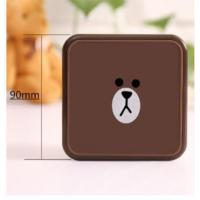 Quality Card series A08 Cute wireless charger for sale