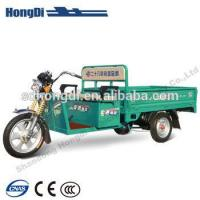 Buy cheap Electric cargo tricycle for Korean market from wholesalers