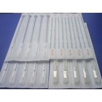 Acupuncture products Tattoo needle