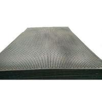 Quality Rubber products Stable Rubber Mat MT008 for sale