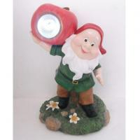 Quality Polyresin Garden Gnomes for sale