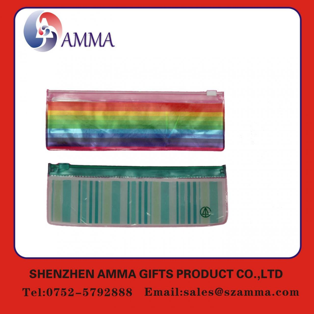 Wholesale PVC pencil case