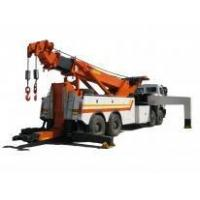Guaranteed 100% Rotator Recovery Out-Riggers Truck