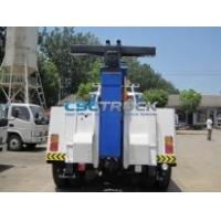 Economy Recovery Truck Carry Medium Duty Vehicle
