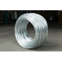 Quality Galvanized Spirng Steel Wire for sale