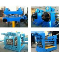 Quality coil slitting machine 4-16x2000mm Steel Coil Slitting Machine for sale
