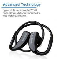 Quality Alloyseed Wireless Bluetooth Sports Headphones SM808 for sale