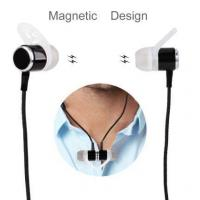 Quality Alloyseed SM815 Wireless Bluetooth In-ear Sports Headphones for sale
