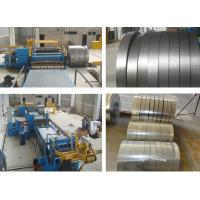 coil slitting machine 0.2-2x1200mm High-speed High Precision Coil Slitting Machine
