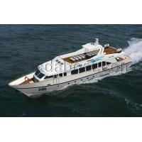 Buy cheap 150seats Steel Hull Coastal Ferry Boat from wholesalers