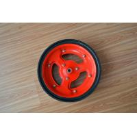 Quality Agricultural tire/wheel SSAW1005 16x4.5gauge windo wheel for sale