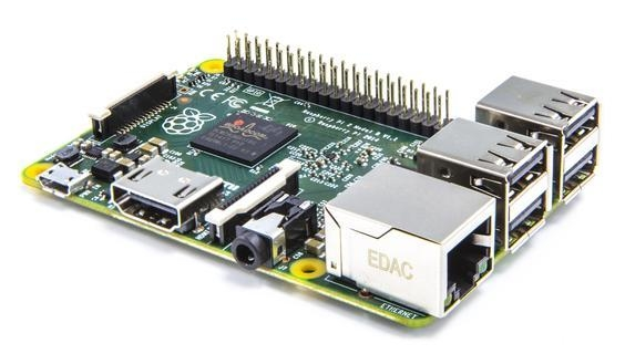 Buy Raspberry Pi 3 Model B w/WiFi + Bluetooth at wholesale prices