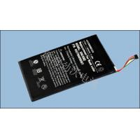 China Digital Product Battery Battery for Barnes NOOK Color on sale