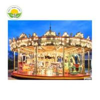 Top selling toy carousel for children arcade kids carousel with CE certificate