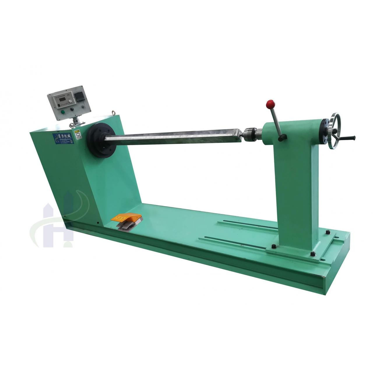 Quality Horizontal coil winding machine for sale
