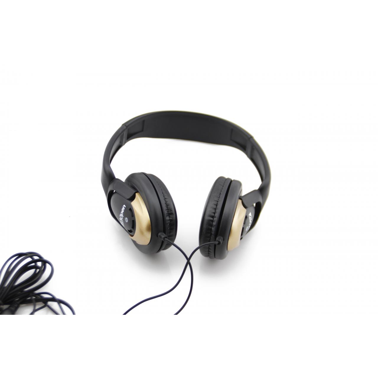 Quality Durable over-ear PC Headphones for sale