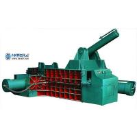 Quality Y81 series hydraulic metal baler for sale